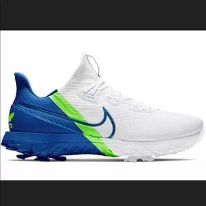 RARE - NIB Nike Air Zoom Infinity Tour Golf Shoes